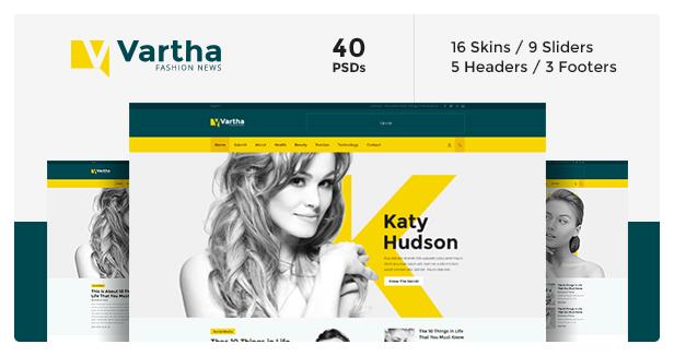 Vartha